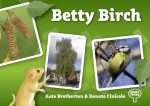 Hello Trees, Tree Books for children, Kate Bretherton, Birch trees