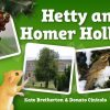 Hello Trees, Holly, Holly trees, Tree books for children, books about Holly, Kate Bretherton