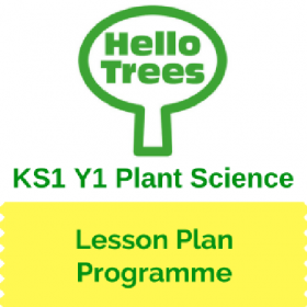 KS1 Y1 Lesson-Plan Programme
